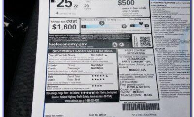 2019 Vw Tiguan Dealer Invoice