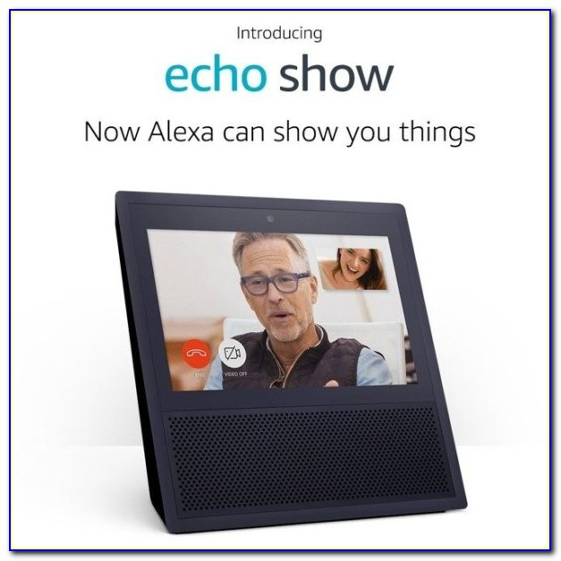Announce To One Echo