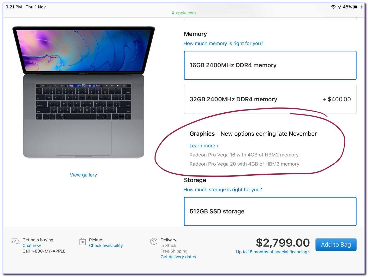 Apple Release Mac