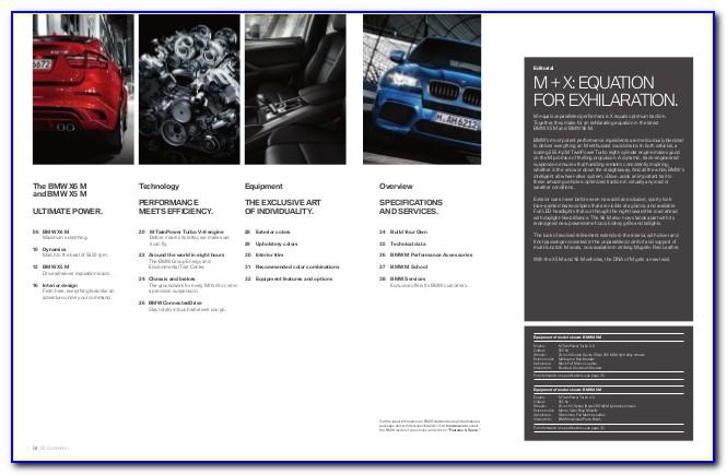 Bmw X5 Invoice Price