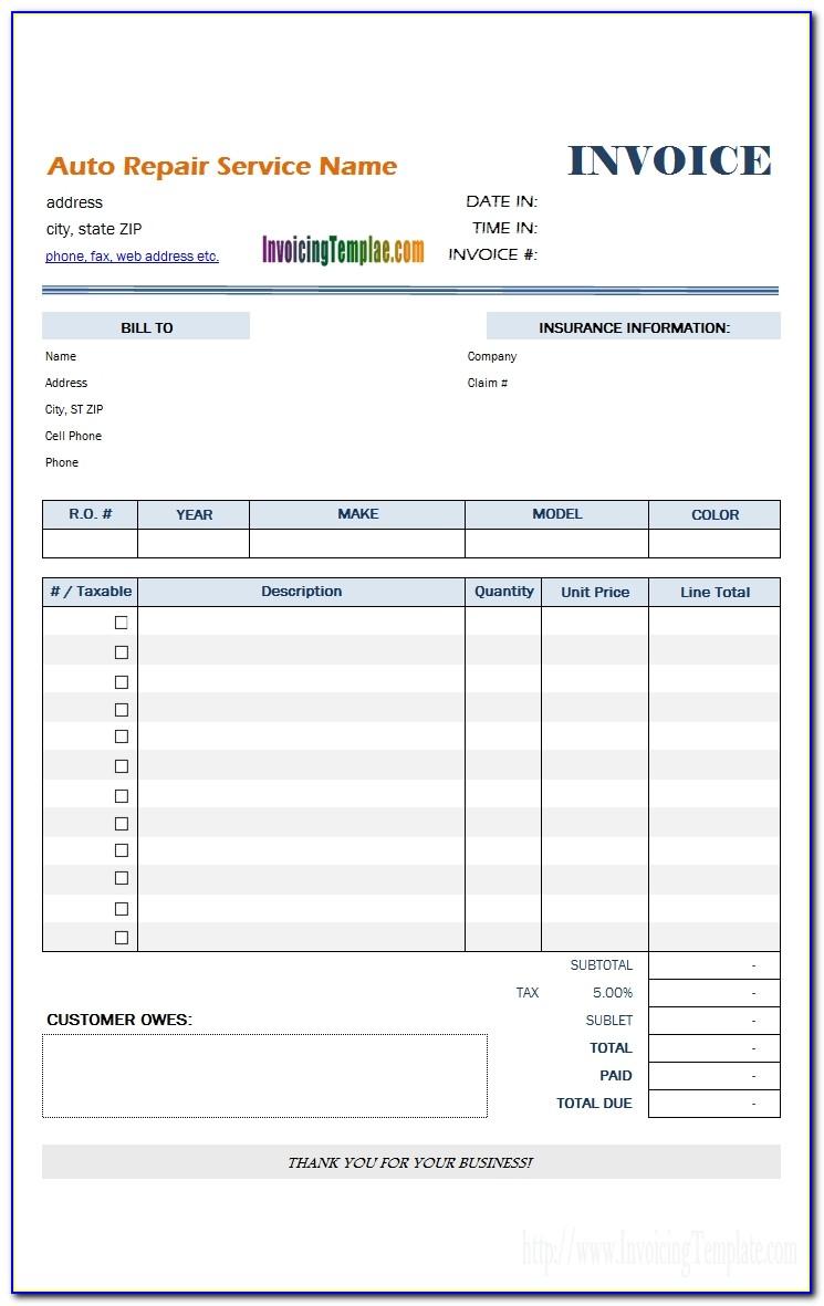 Carbonless Invoice Book Printing
