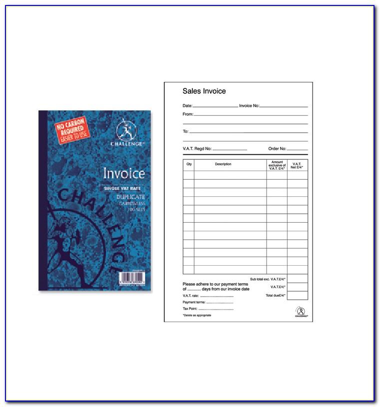 Custom Duplicate Invoices