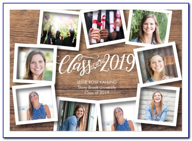 Cvs Photo Grad Announcements