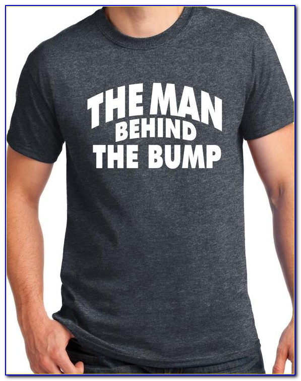 Dad Announcement Shirts