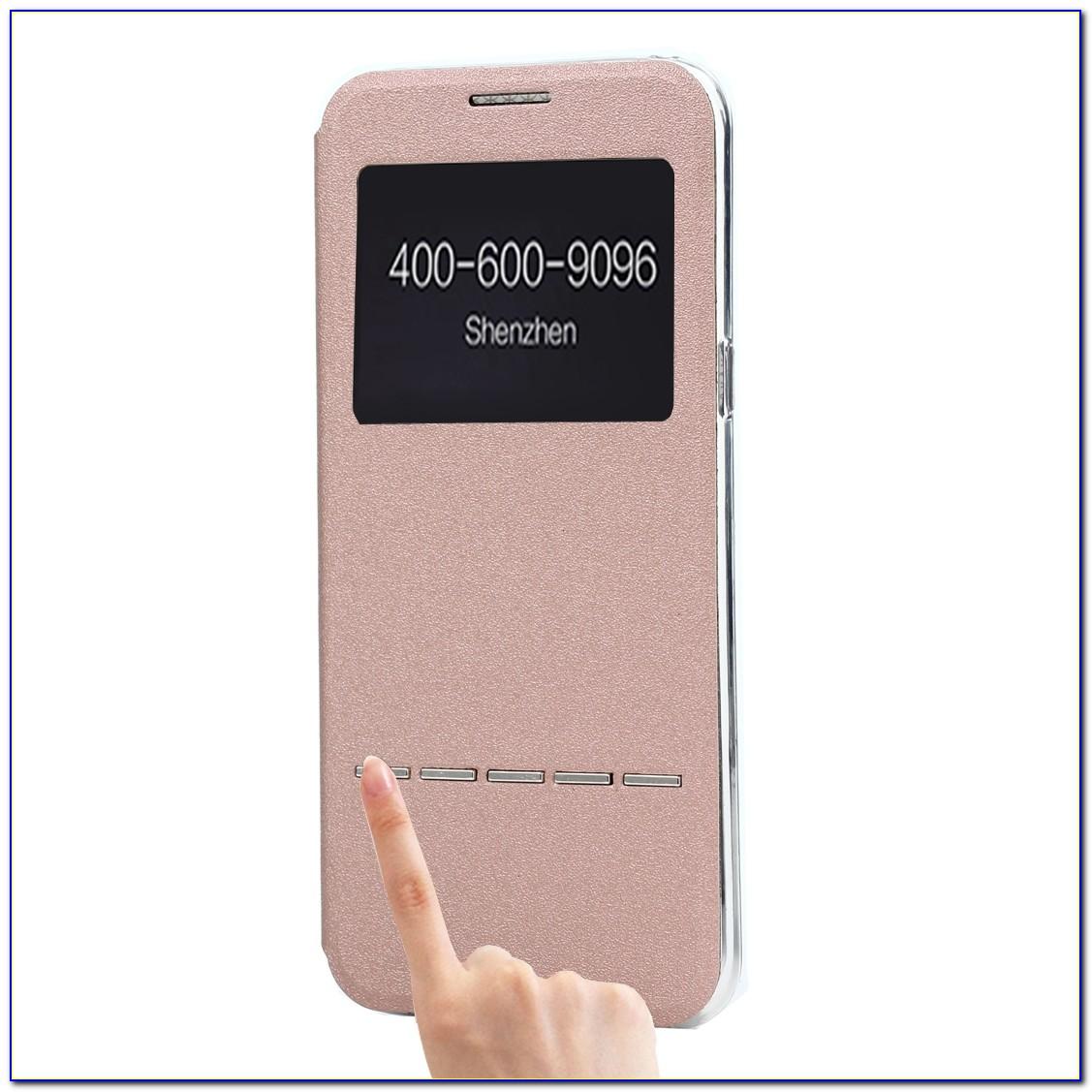 Galaxy S8 Announce Caller Name