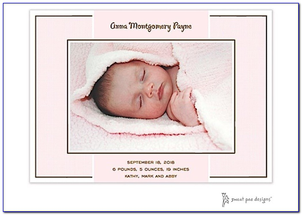 Graduation Announcements With Photo Insert
