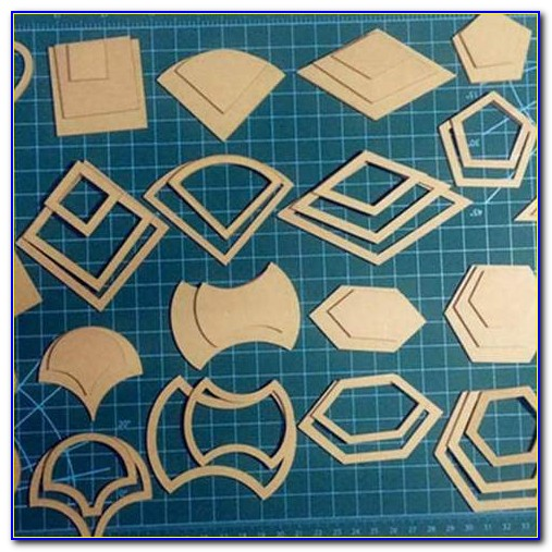 How To Use Acrylic Templates For Quilting