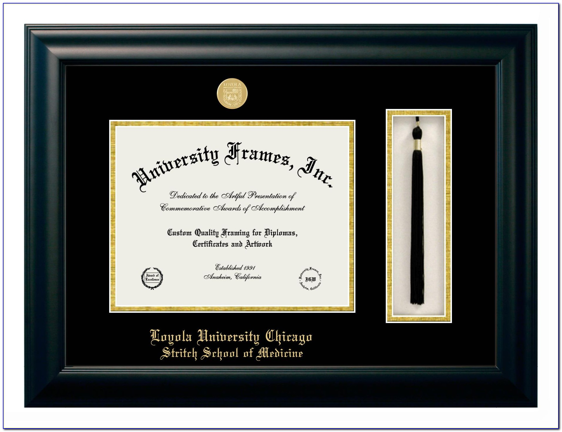 Lsu Graduation Announcements