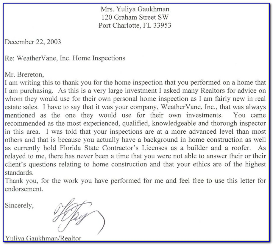 New Real Estate Agent Announcement Letter Samples