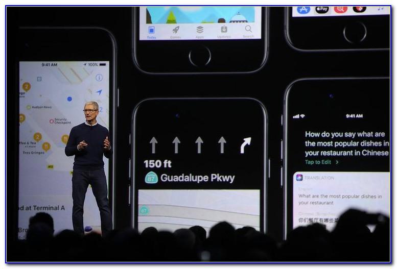 Next Apple Announcement Date