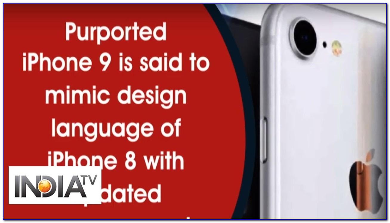 Next Apple Product Announcement
