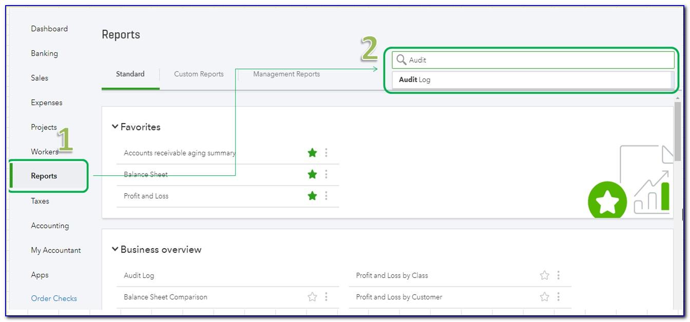 Quickbooks Online Void Invoice