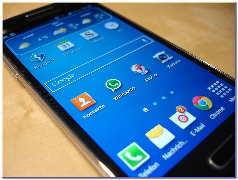 Samsung S8 Announce Caller Id