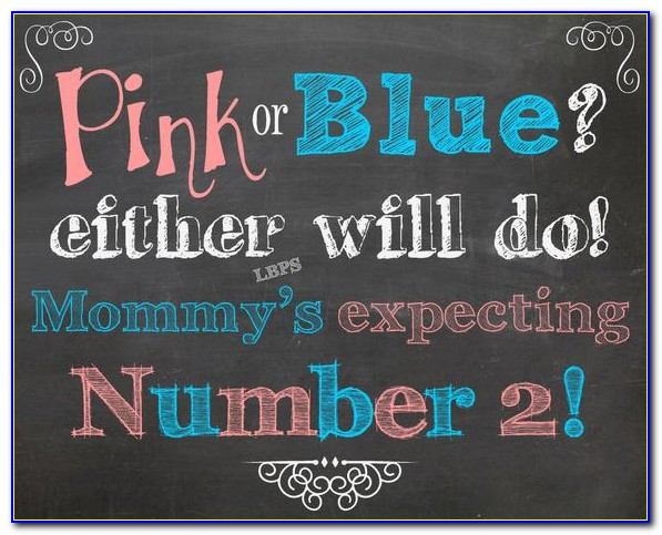 Second Baby Girl Announcement Wording