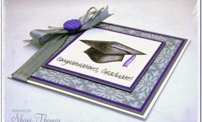 Uca Graduation Announcements