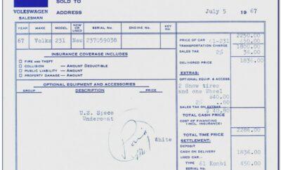 Vw Tiguan Dealer Invoice Price