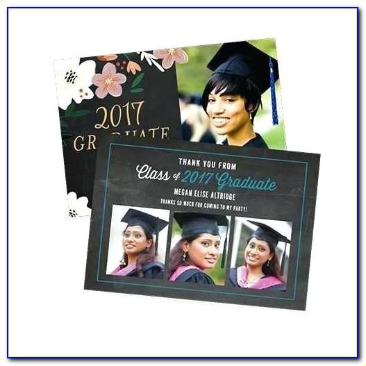 Walgreens Graduation Announcements