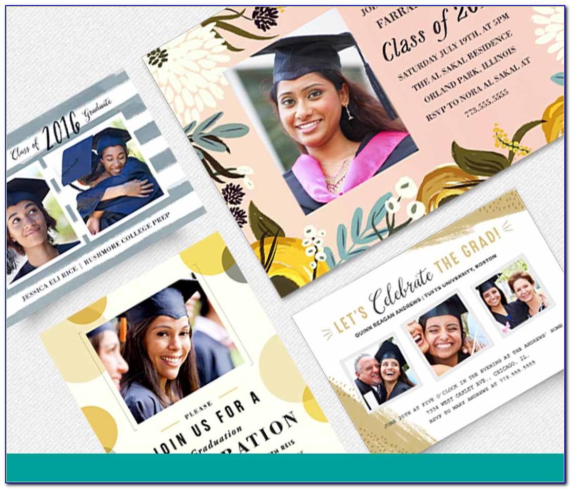 Walgreens Photo Graduation Cards