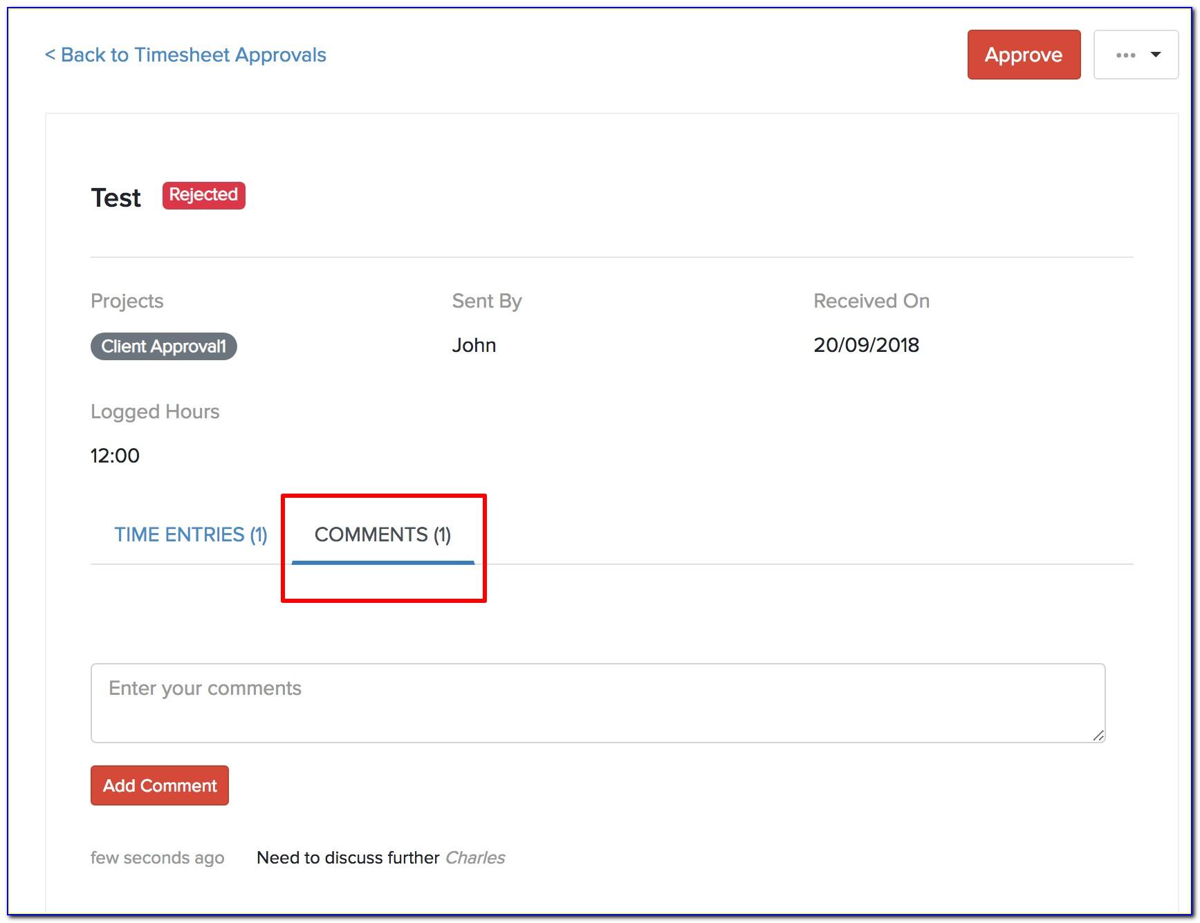 Zoho Invoice Subscription