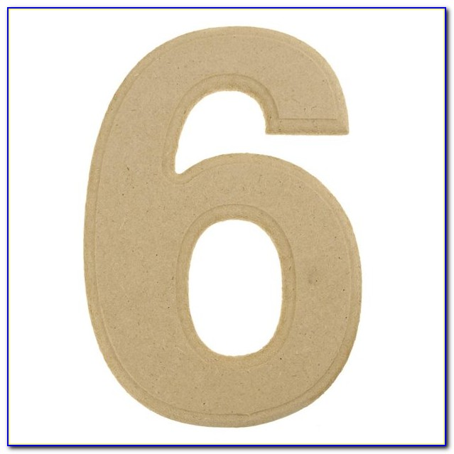 6 Inch Wooden Letters Amazon
