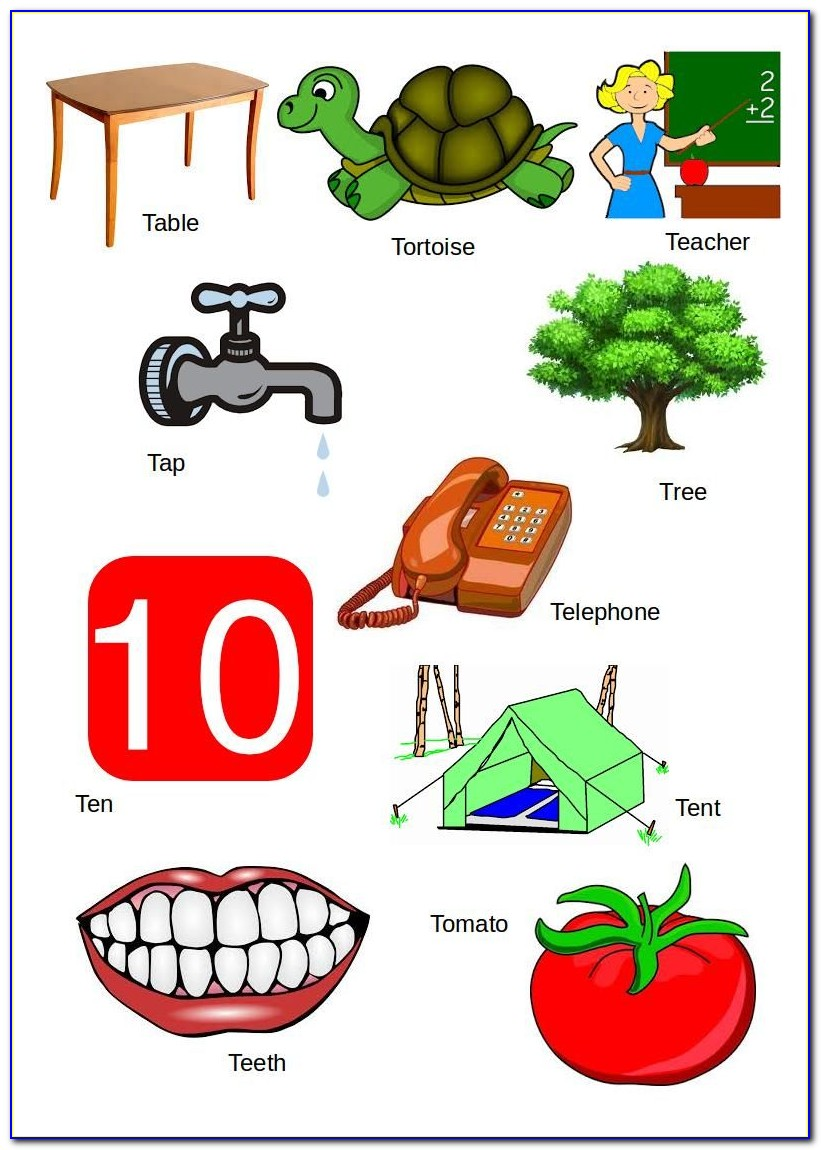 6 Letter Words Starting With T