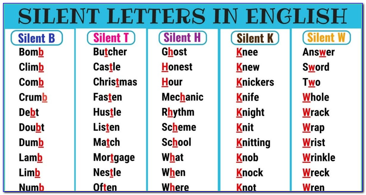 7 Letter Words Starting With T