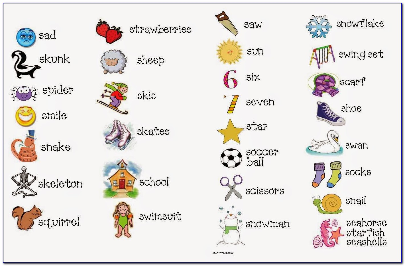 7 Letter Words Starting With Ve