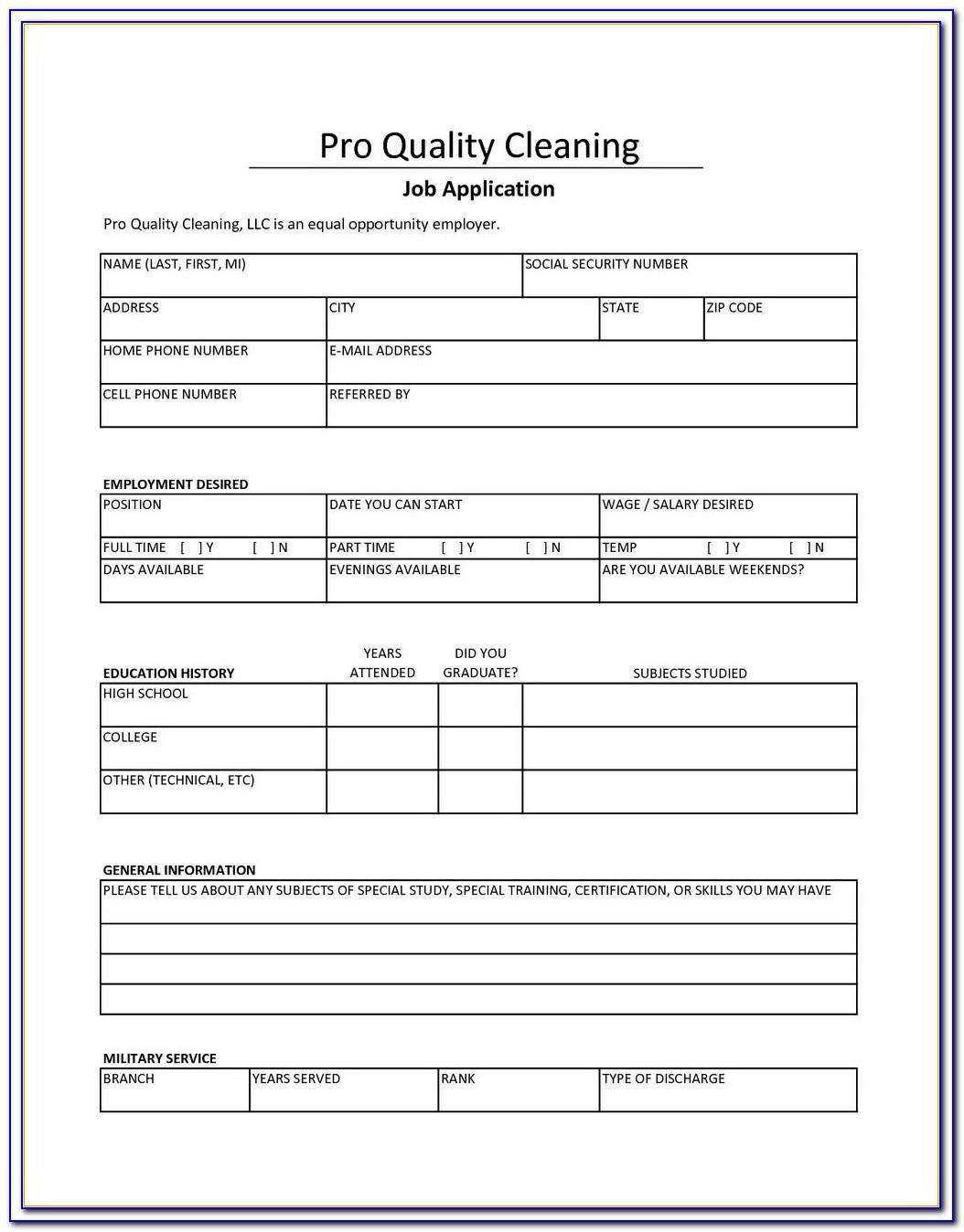 Dd's Discount Online Job Application