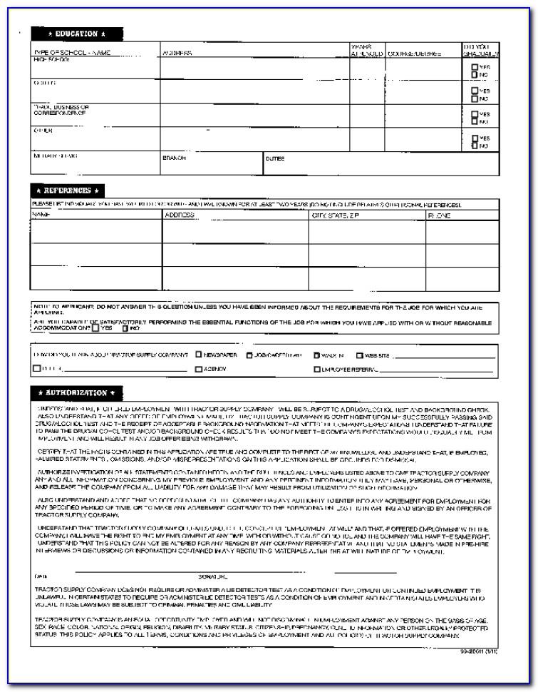 Job Application Online For Walmart