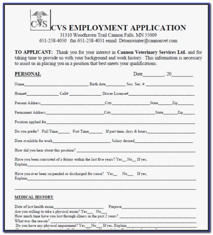 Job Applications In Jacksonville Fl