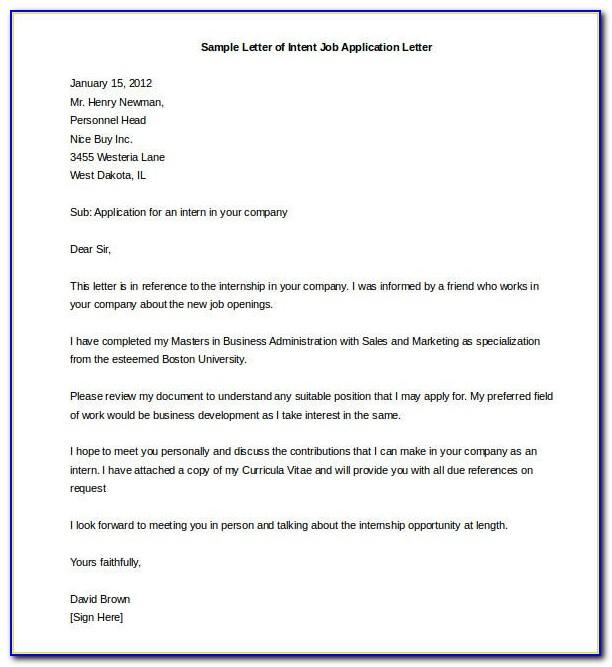 Letter Of Recommendation Sample Coworker Teacher