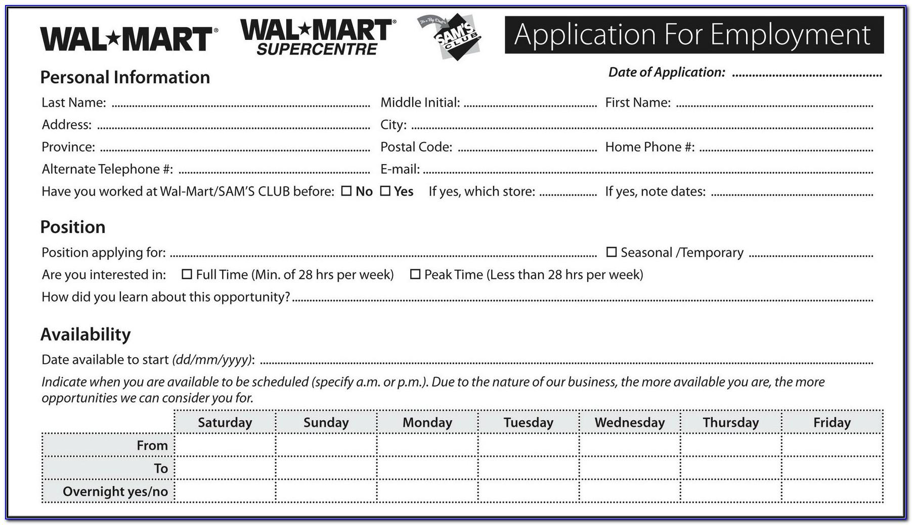 Rgis Jobs Application