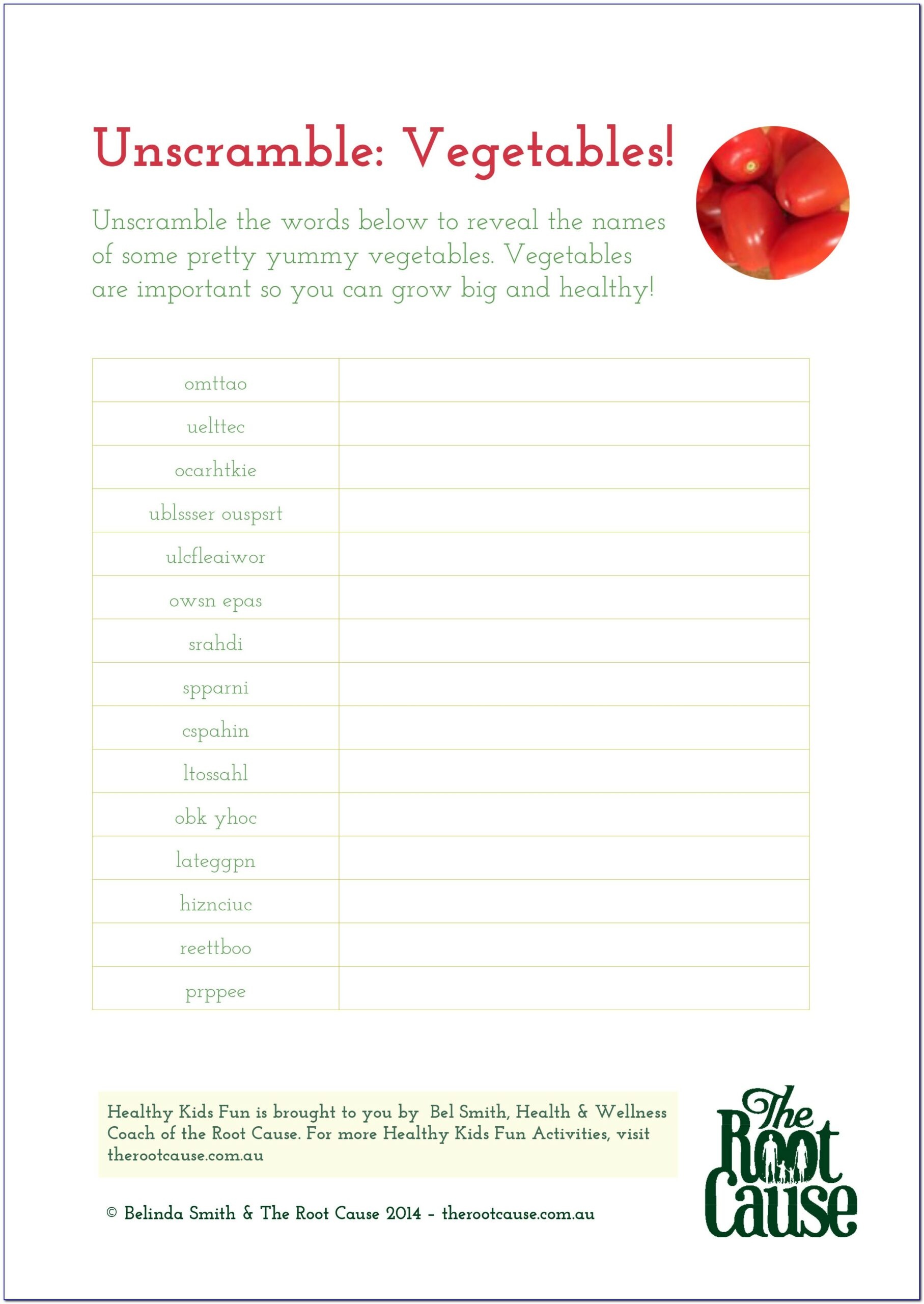 Unscramble Letters To Make Words Uk