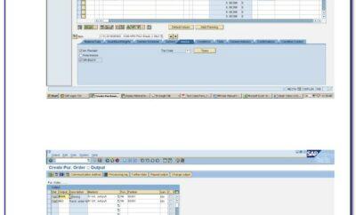 Vendor Invoice Workflow In Sap